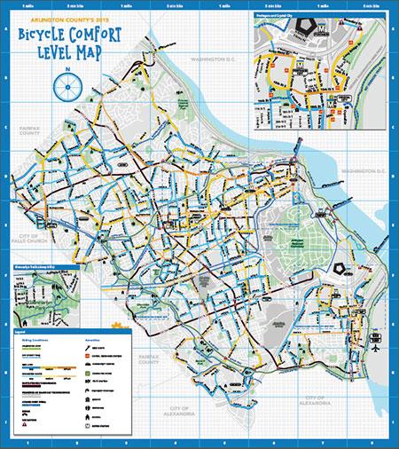 bike map example