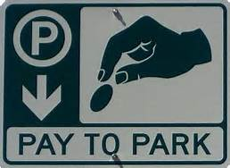 pay to park